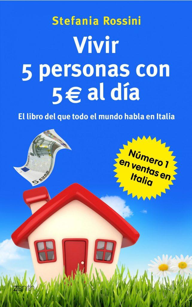 vivir con 5 euros al dia