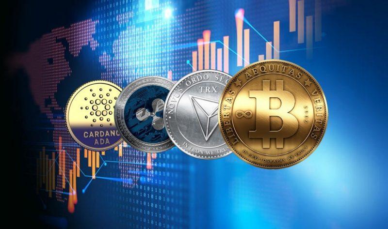 3 cosas sobre el futuro de las criptomonedas