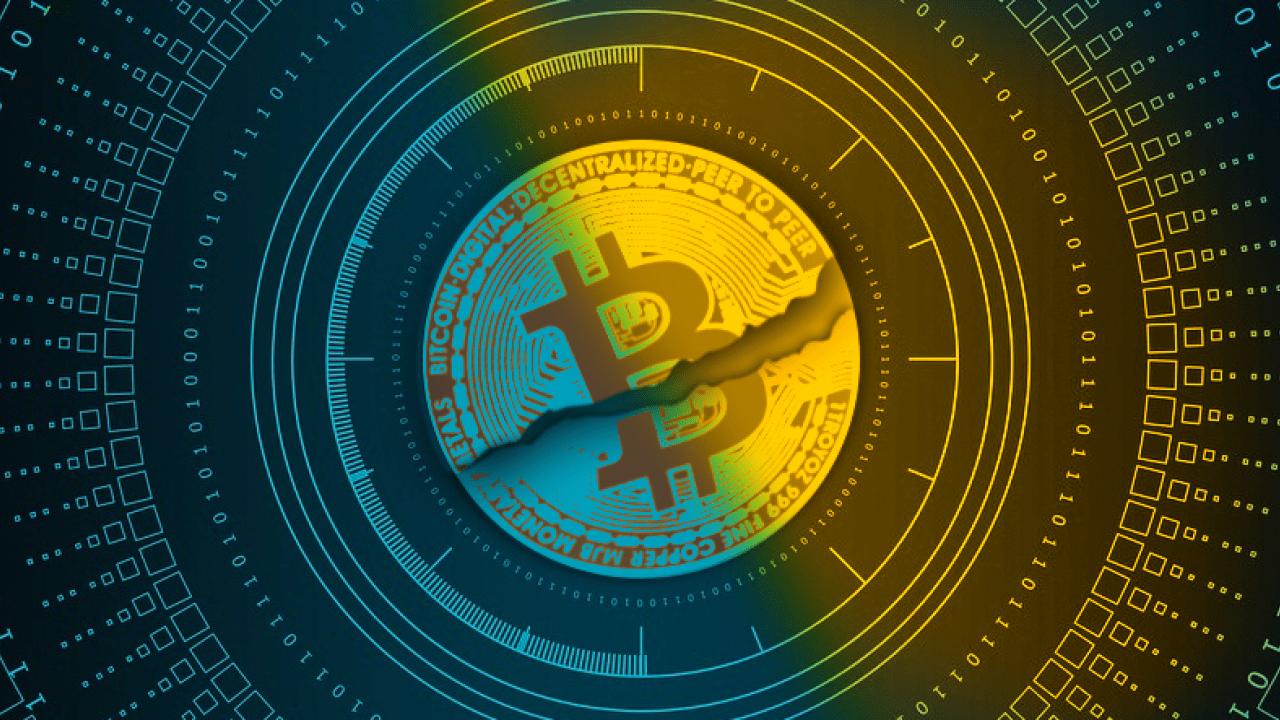 Bitcoin cash que es